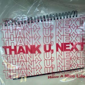 Ariana Grande Thank U Next Bag